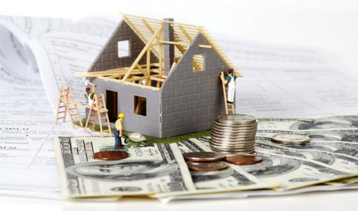 Finance Home Renovations