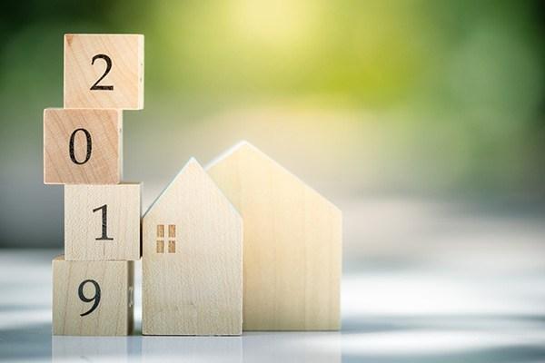 Timing Housing Market