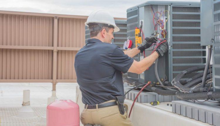 HVAC Needs Repair or Service