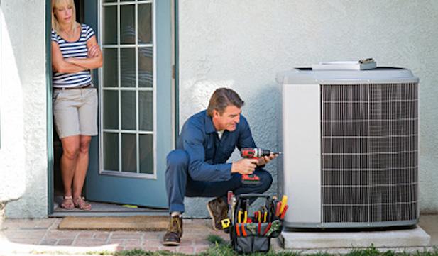 HVAC Needs Repair or Service1