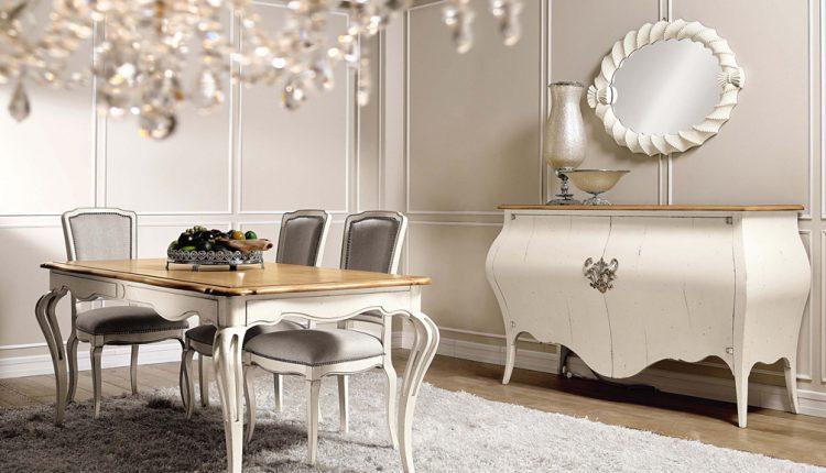 Invest in Classic Furniture