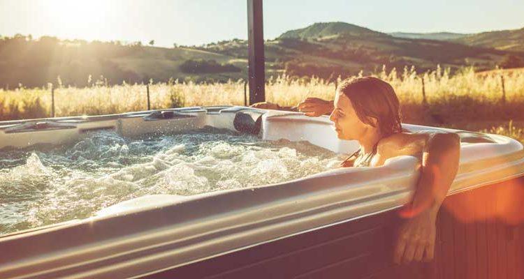 Selecting a Hot Tub