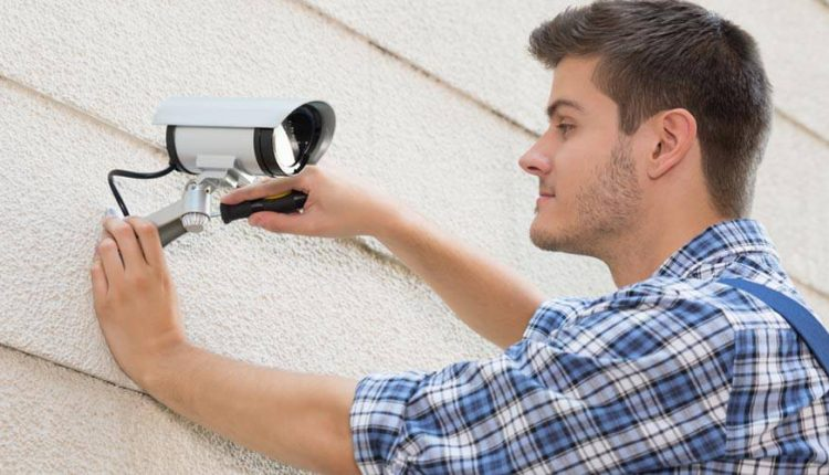 Self Install Security System1