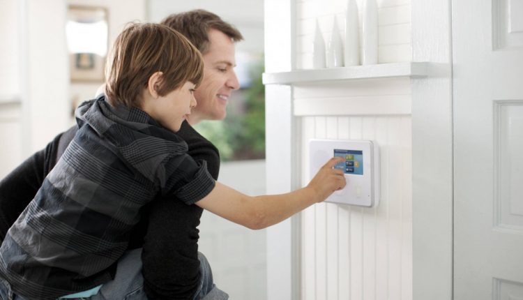 Self Install Security System2
