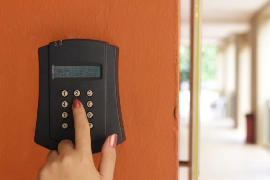 Smart Technology has Improved Home Security1
