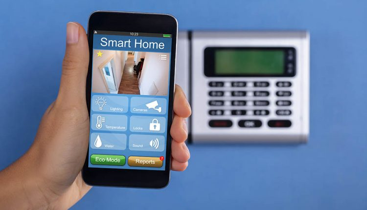 Smart Technology has Improved Home Security2