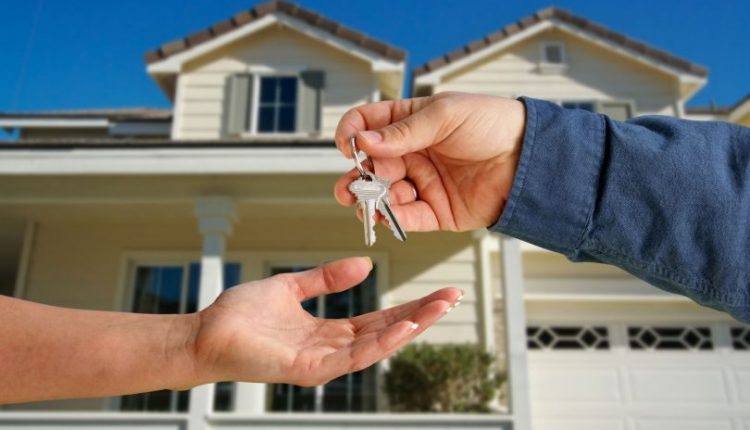 Purchasing a Home for the First Time 1
