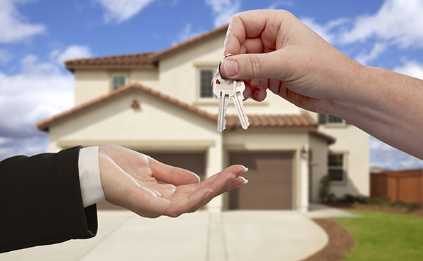 Purchasing a Home for the First Time 2