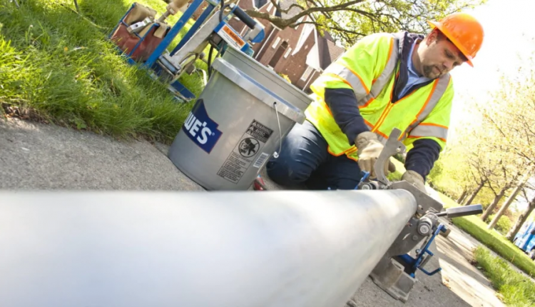 Replace Your Sewer Line 1
