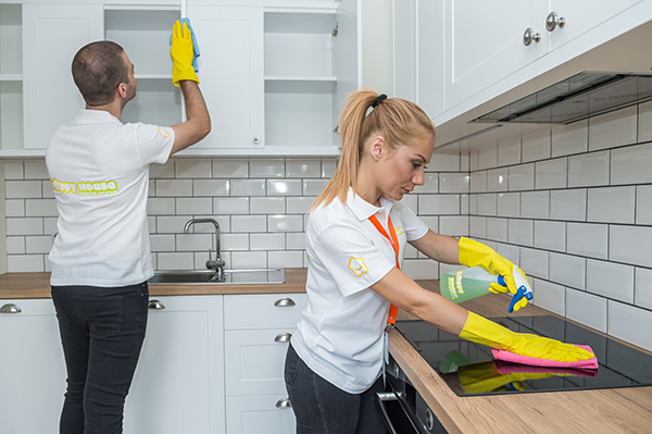 Home Cleaning Service1