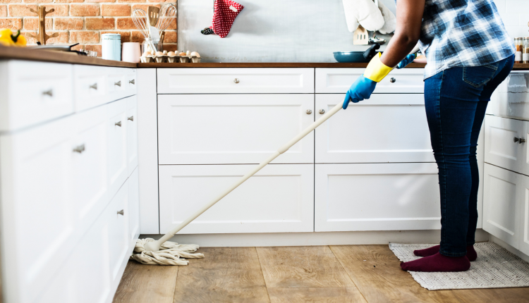 Home Cleaning Service2