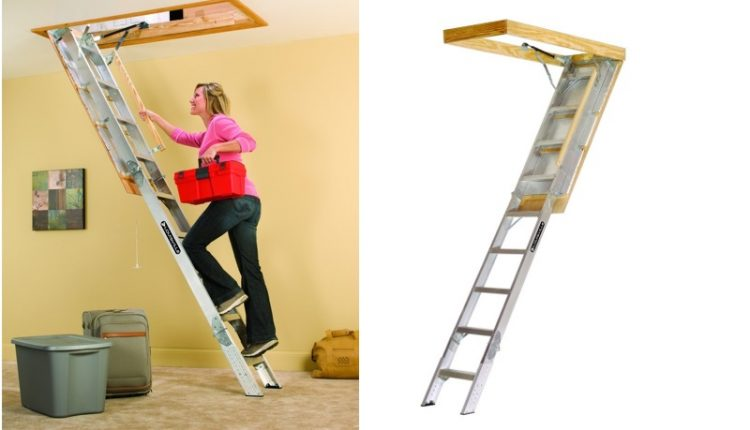 Loft Ladder Buying
