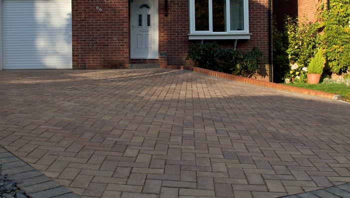 Affordable Block Paving
