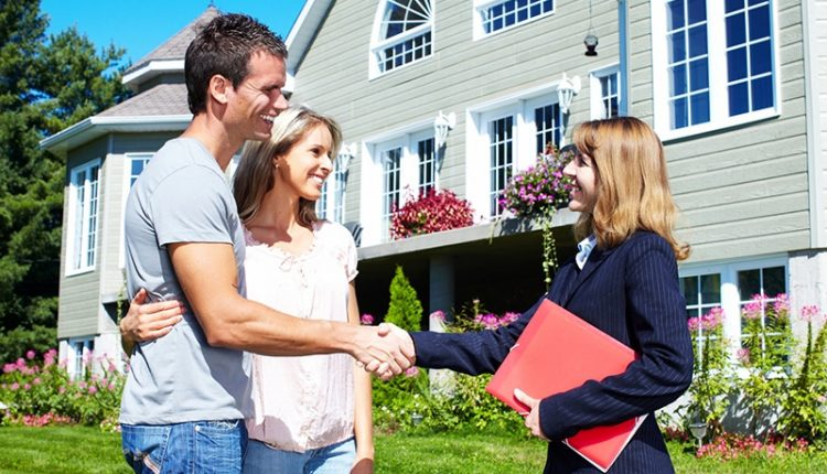 purchasing a house