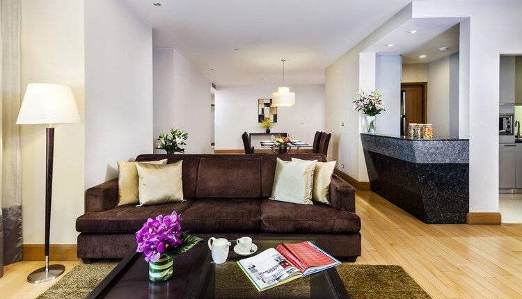 Apartment in Sathorn