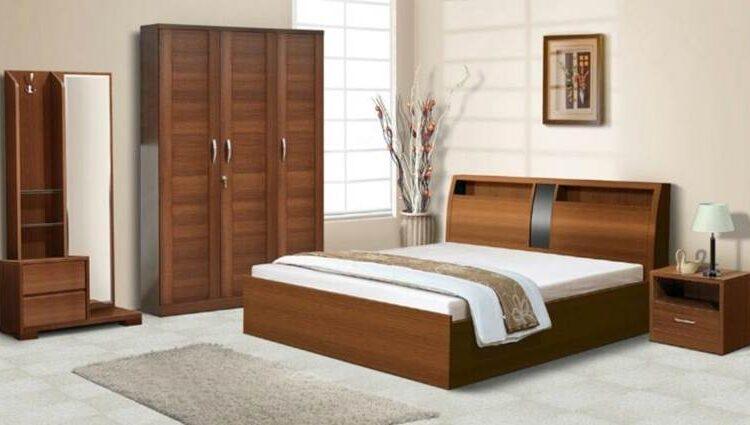 Bed room Furniture01