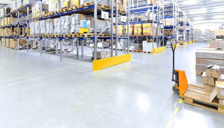 Best Warehouse Flooring