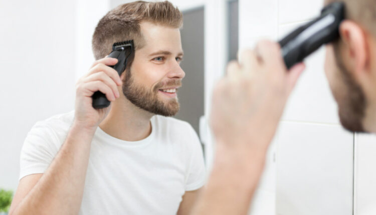 Household Hair Clippers